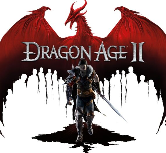 #roadto2020 – Dragon Age 2