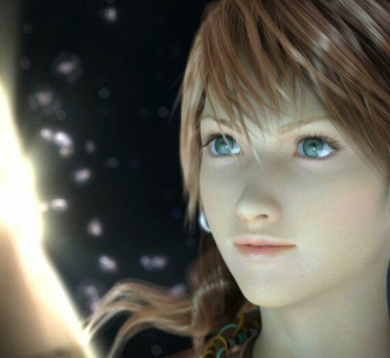 #roadto2020 – Final Fantasy XIII