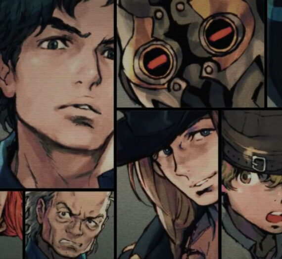 #roadto2020 – Zero Escape: Virtue's Last Reward