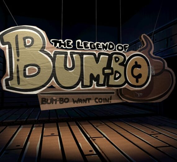 [Review] The Legend of Bum-Bo