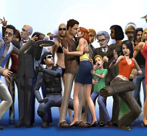 Why We Need a Re-release of The Sims 2