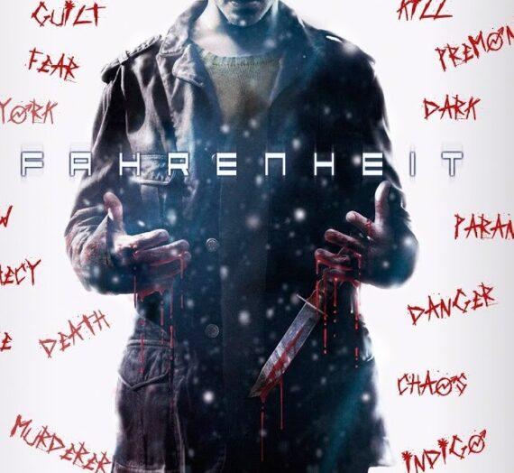 I Played Fahrenheit: Indigo Prophecy in 2020