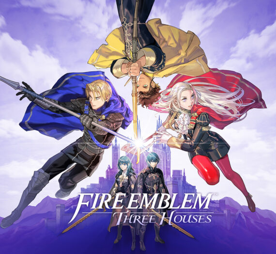 Why I Did Not Like Fire Emblem: Three Houses