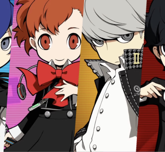 Things I Want to See Fixed in the Next Persona Game