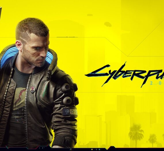 Cyberpunk 2077 – My Thoughts and First Impressions