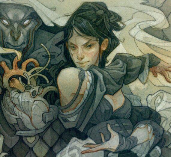 [Review] Tasha's Cauldron of Everything
