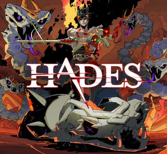[Recensione] Hades