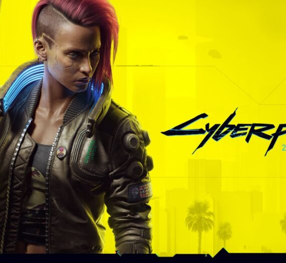 [Review] Cyberpunk 2077