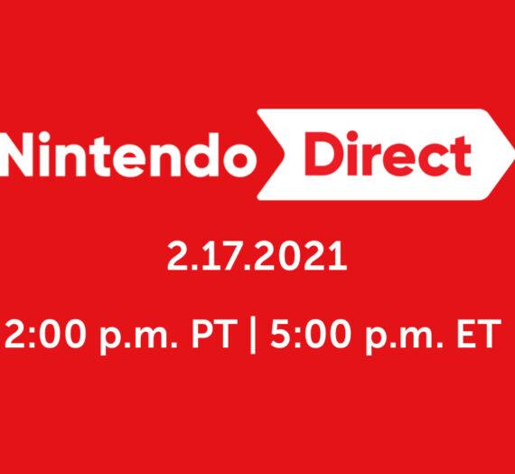 L'ultimo Nintendo Direct è stato una delusione