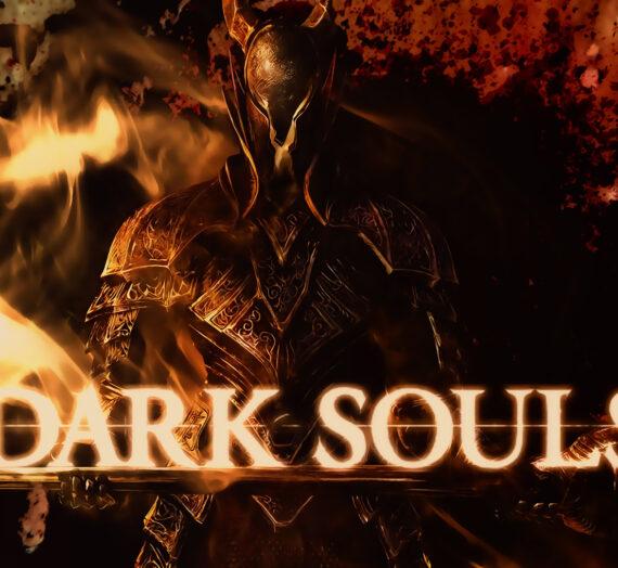 La Mia Esperienza con Dark Souls – Le Prime Diciotto Ore